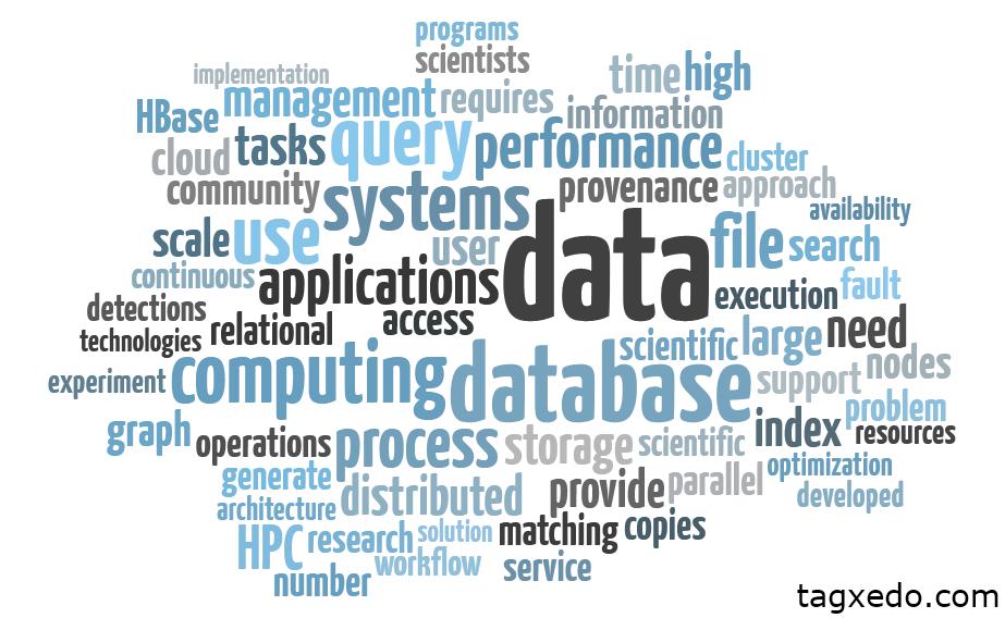 Workshop On Hpc Meets Databases In Seattle Nov 18