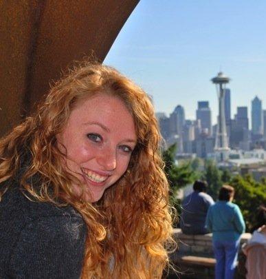 Photo of Elise Dorough