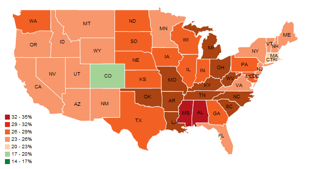 Mapping Major League Talent Over Time Research Pratt SI - Best map projection for choropleth in the us