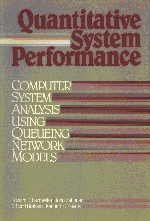 Quantitative System Performance icon