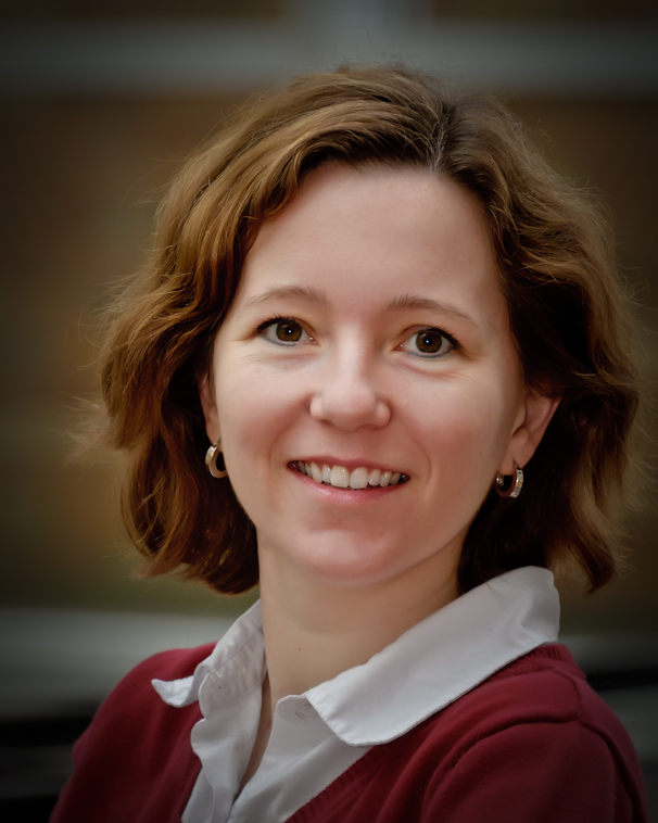 Magdalena Balazinska