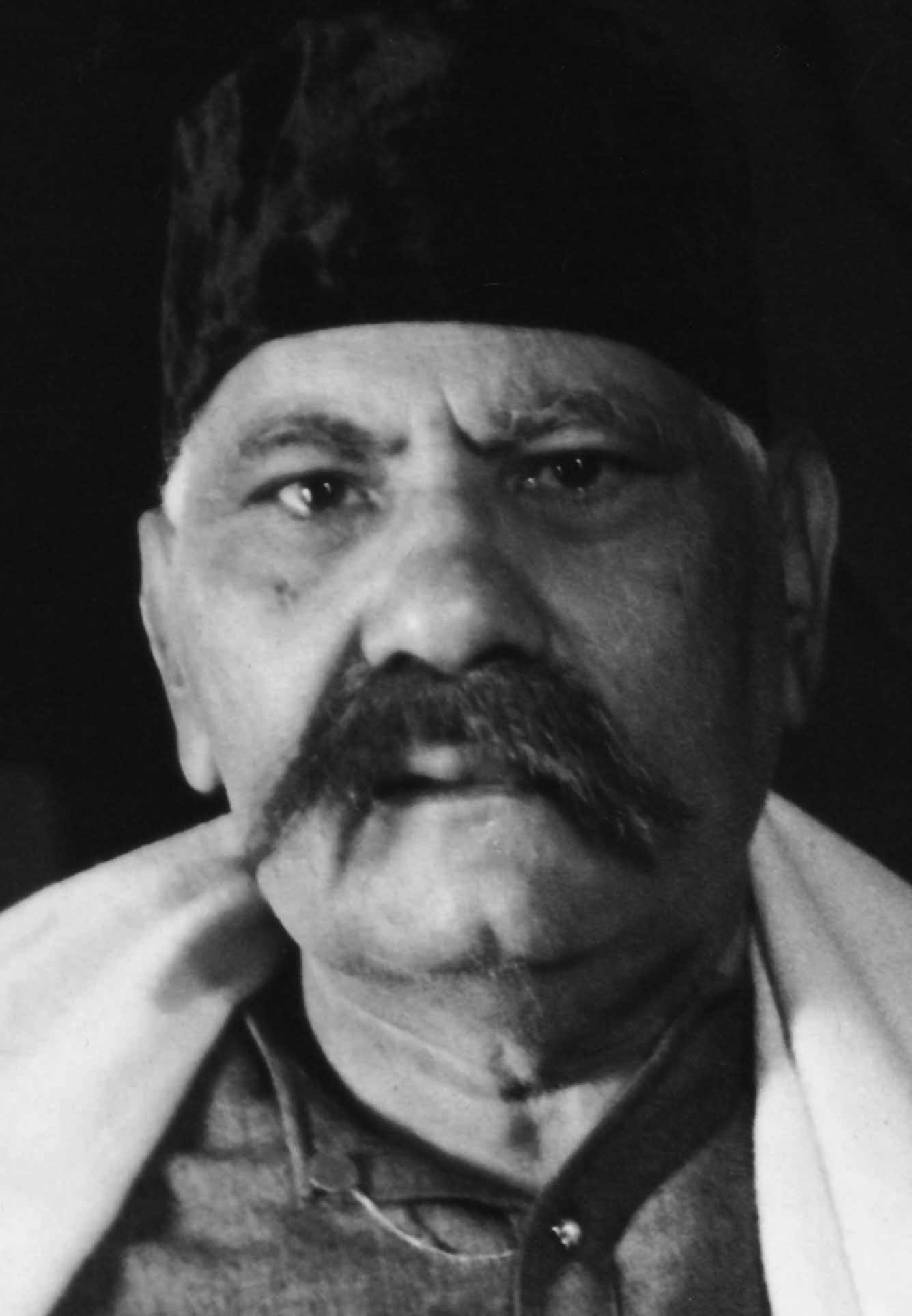 Bare Gulam Ali Khan Net Worth