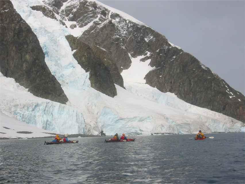 Annas Antarctica